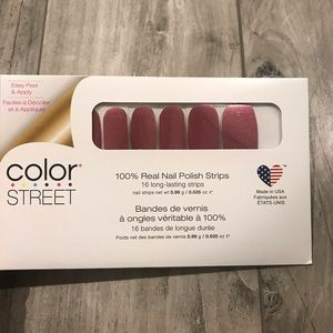 Color Street in How You Dune?